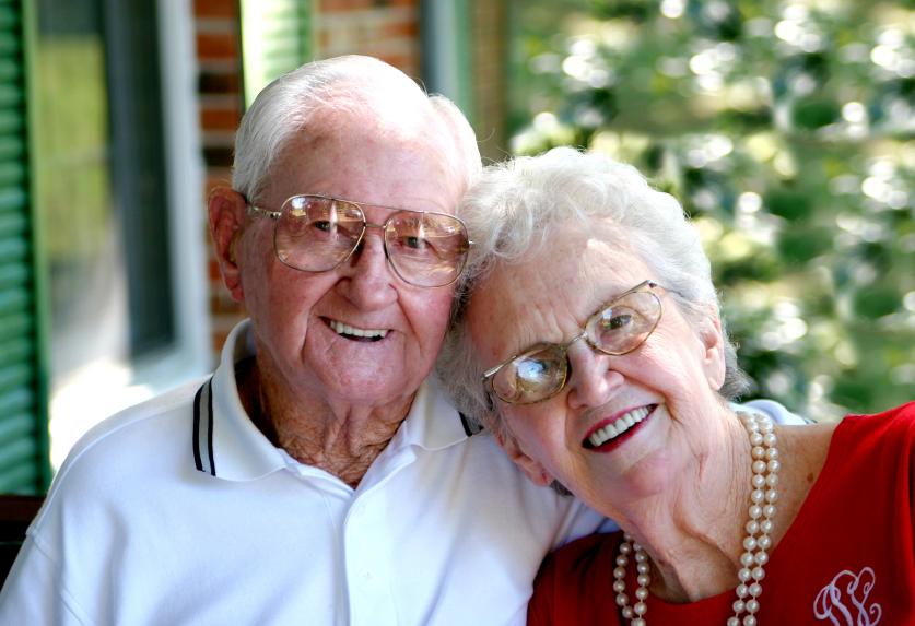 transitions in elderly